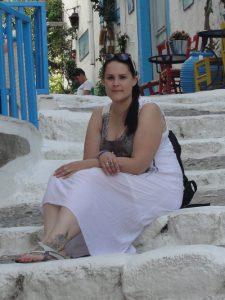 Ania Nawrocka